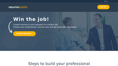 resume cv tools