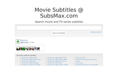 Movie Subtitles - Top Sites to Download Movie Subtitles (Updated 2019)