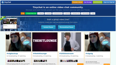 TinyChat dating