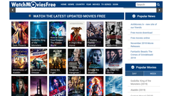 best site to watch hollywood movies online free